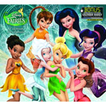 Disney Fairies 2013 Wall Calendar